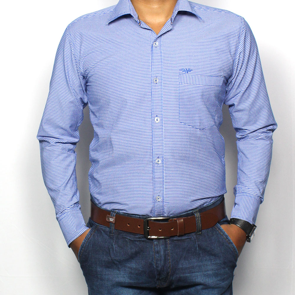 BLUE RAYS Casual Shirts  -MCSH0013
