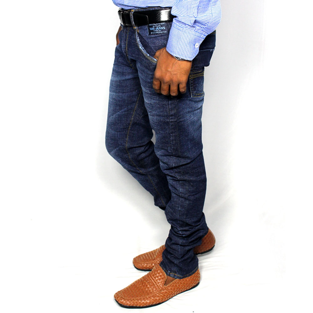 Gas Men's Casual Jeans MCJN0021-2