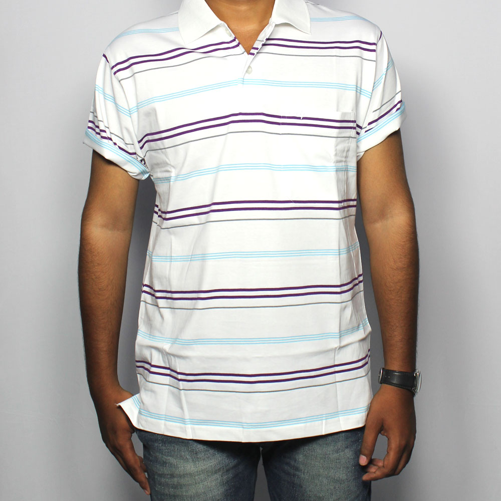 Otaya  Men's Casual T-Shirts MTS0020