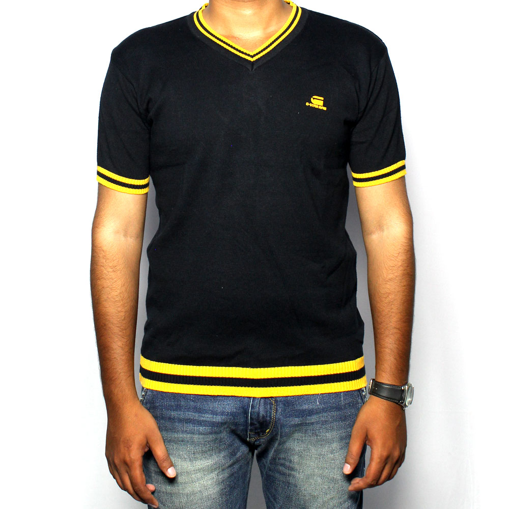 G-Star Raw Men's Casual T-Shirts MTS0016