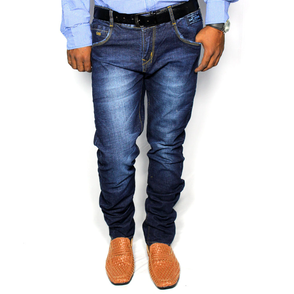 Gas Men's Casual Jeans MCJN0022-2