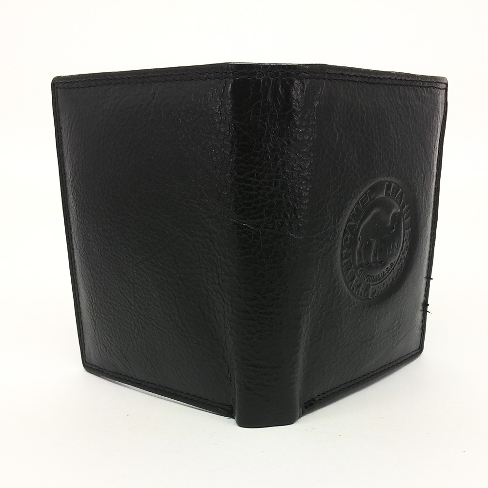 Ikra Leather Wallet-MLWA0003
