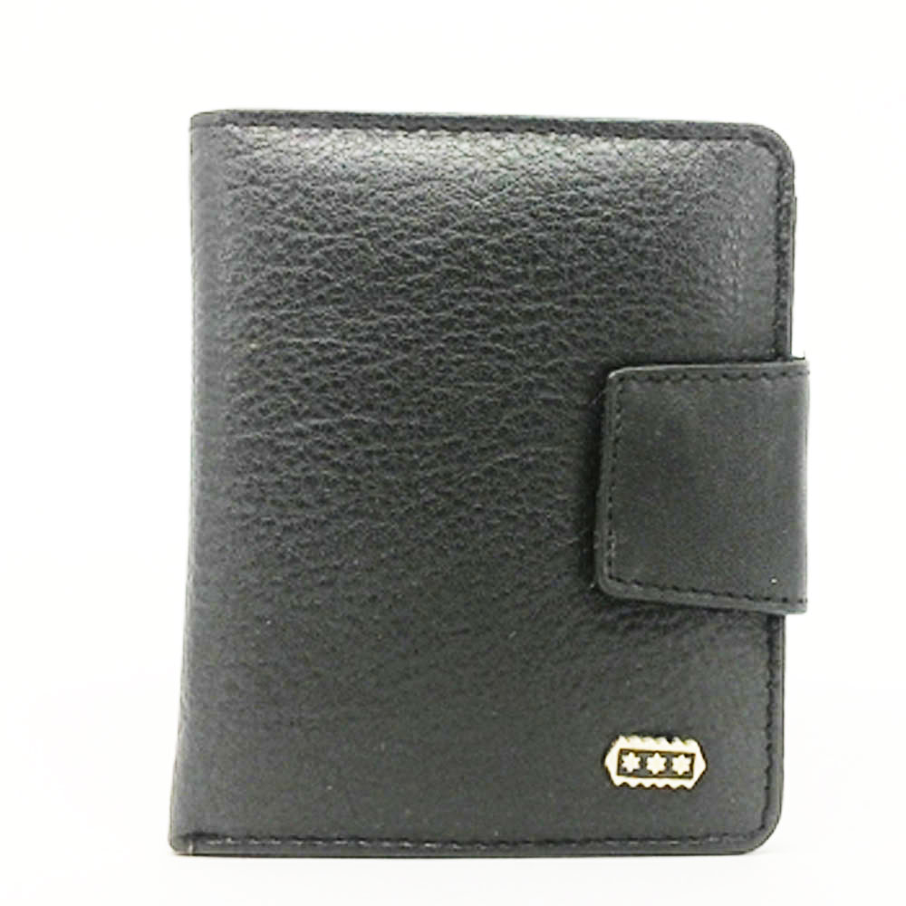 Ikra Leather Wallet-MLWA0004