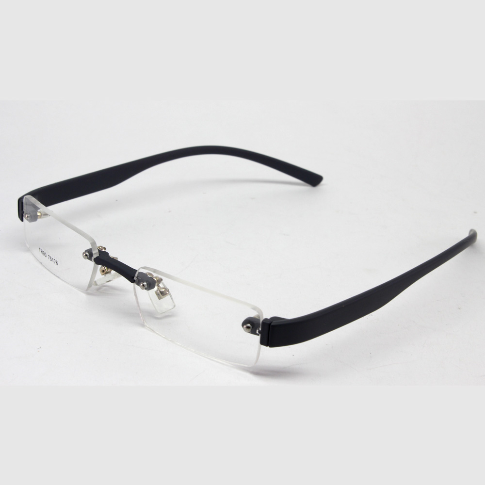Rimless Eye Frames MEFR0003