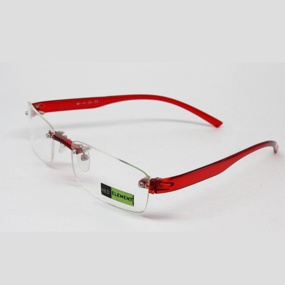 Rimless Eye Frames MEFR0004