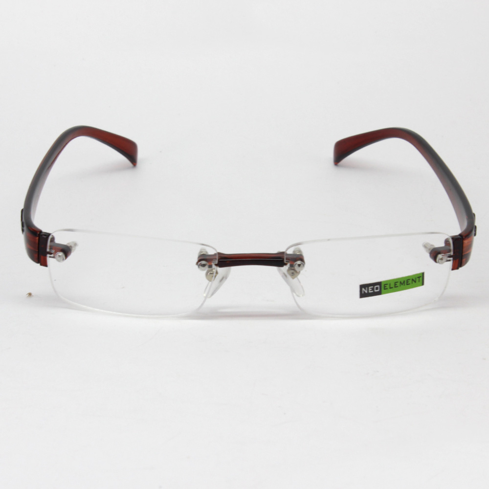 Rimless Eye Frames MEFR0005