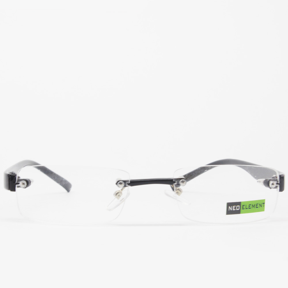Rimless Eye Frames MEFR0006