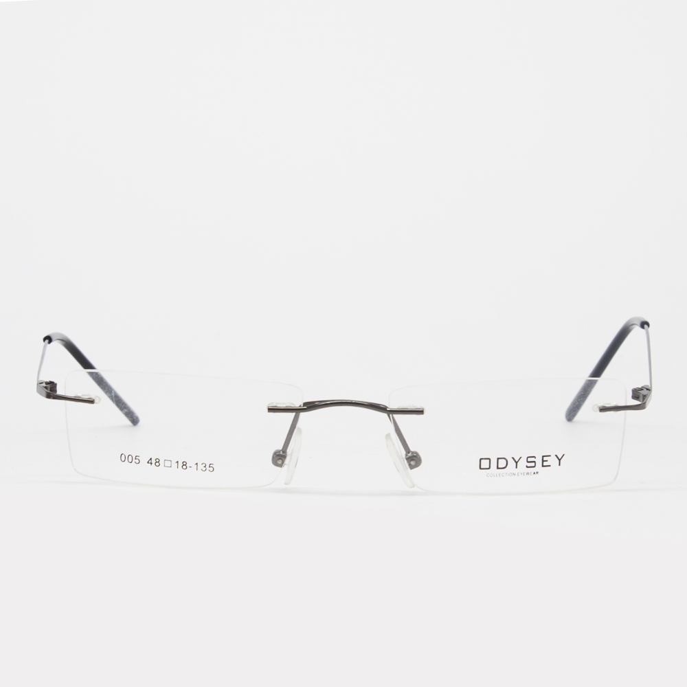 Rimless Eye Frames MEFR0011