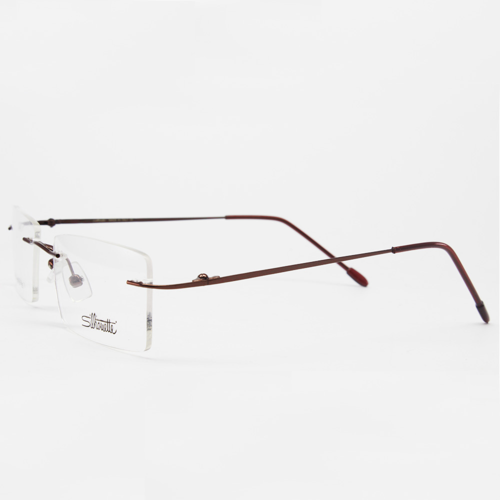 Rimless Eye Frames MEFR0020