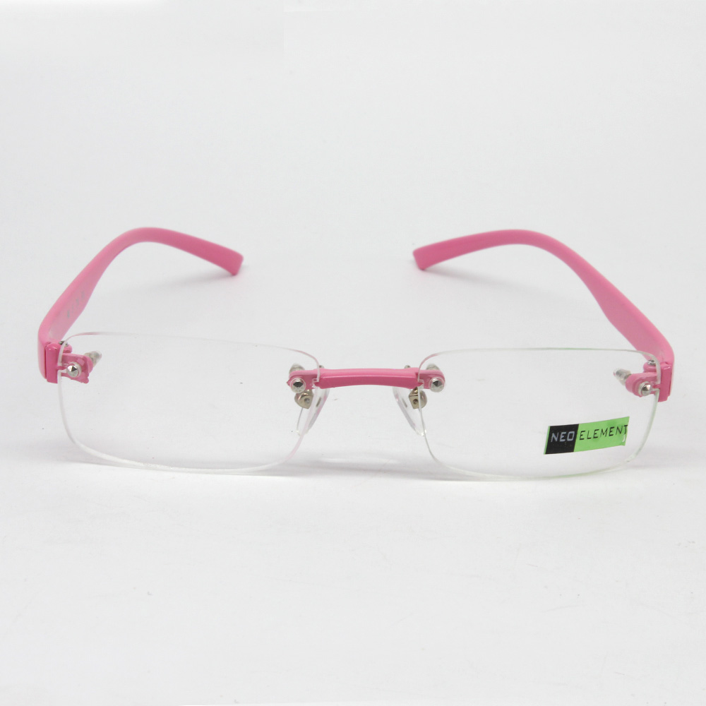 Rimless Eye Frames MEFR0026