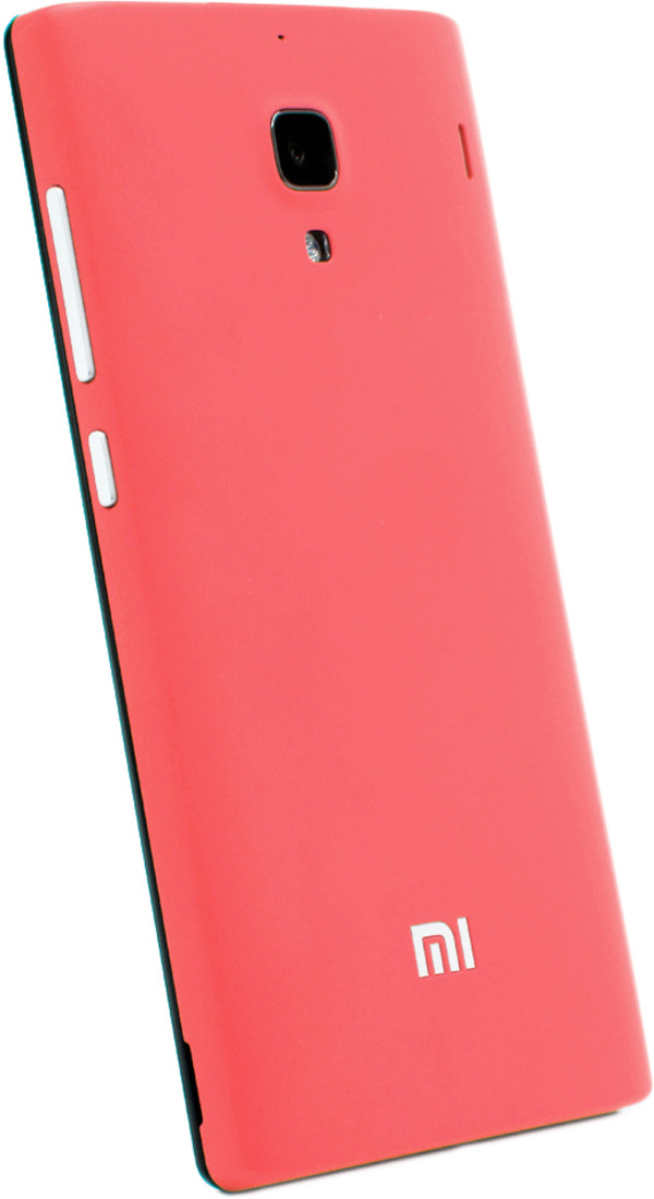 Mi Back Replacement Cover for Mi Redmi 1S