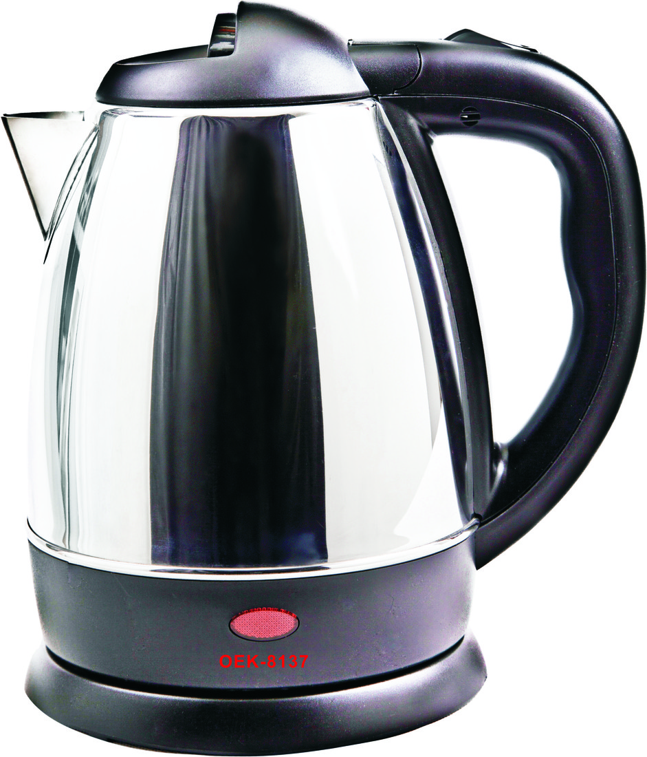 Orpat OEK 8137 1.2 Electric Kettle
