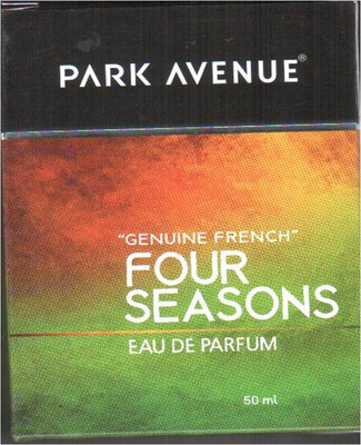 Park Avenue Four Seasons Eau de Parfum