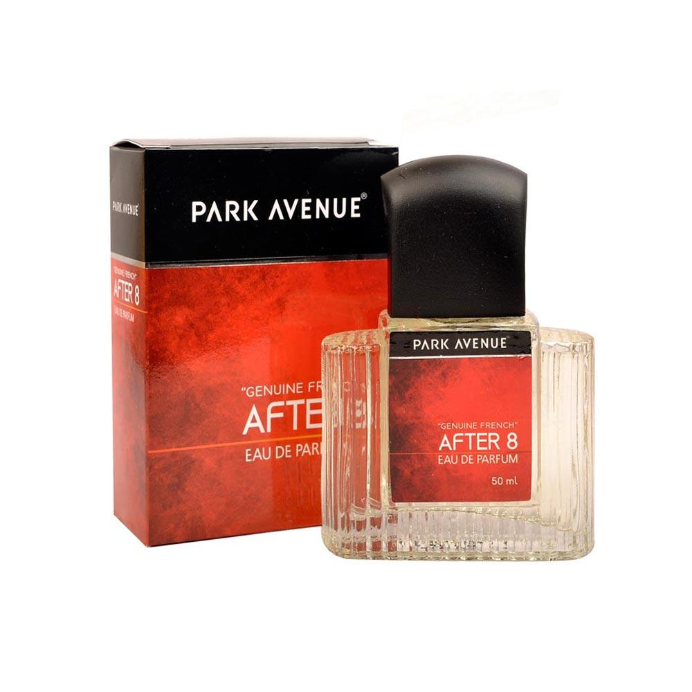 Park Avenue Genuine French After 8 EdP For Men - 50 ml