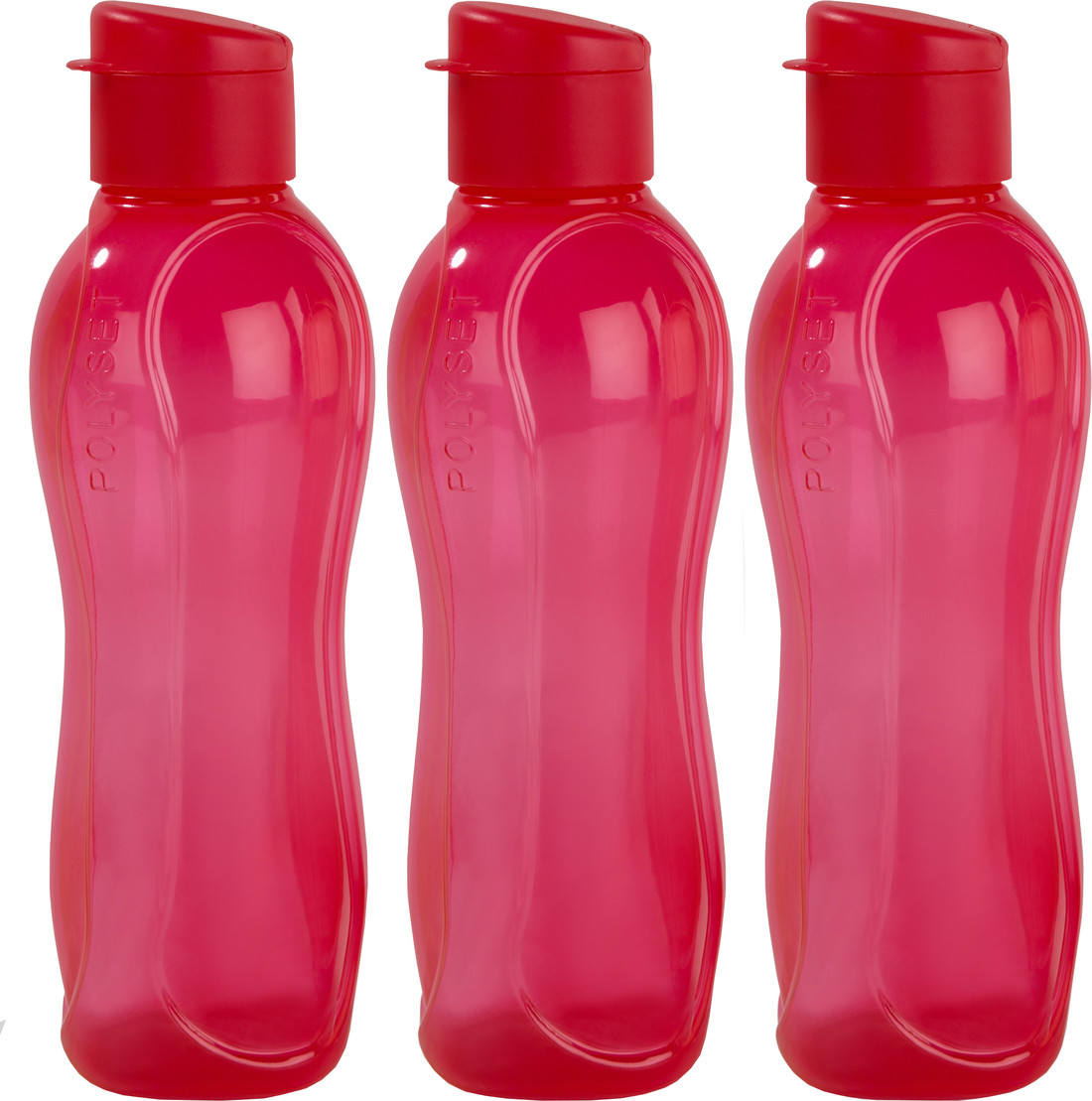 Polyset Premium - Fliptop 1000 ml Bottle