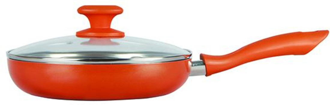 Prestige Ceramic Frypan with Lid 240 mm
