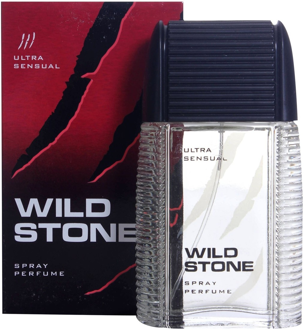 Roll over image to magnify Wild Stone Ultra Sensual Eau de Parfum