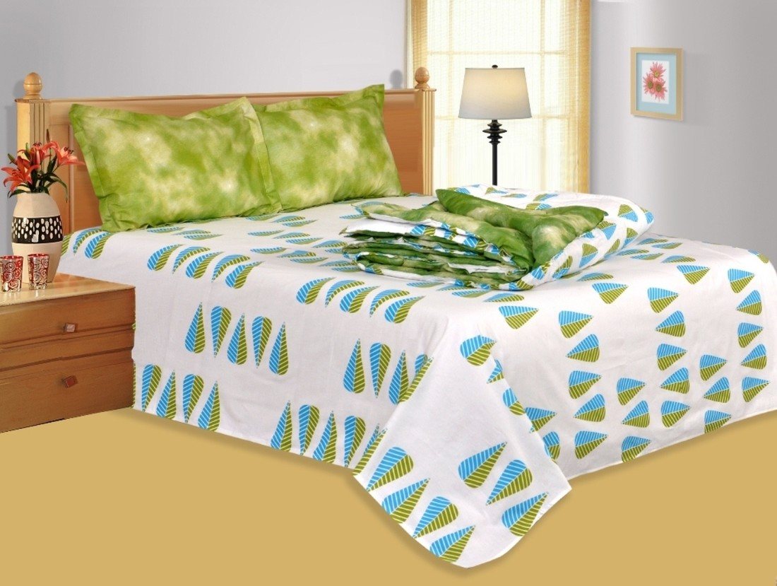 Salona Bichona Shine Bedding Set