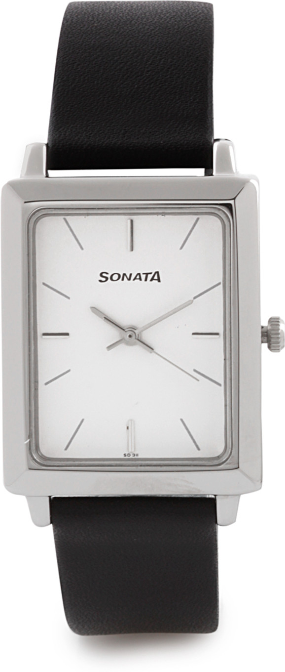 Sonata Classic Analog Watch