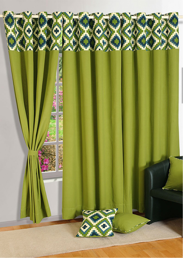 Swayam Curtain Concept Window Curtain