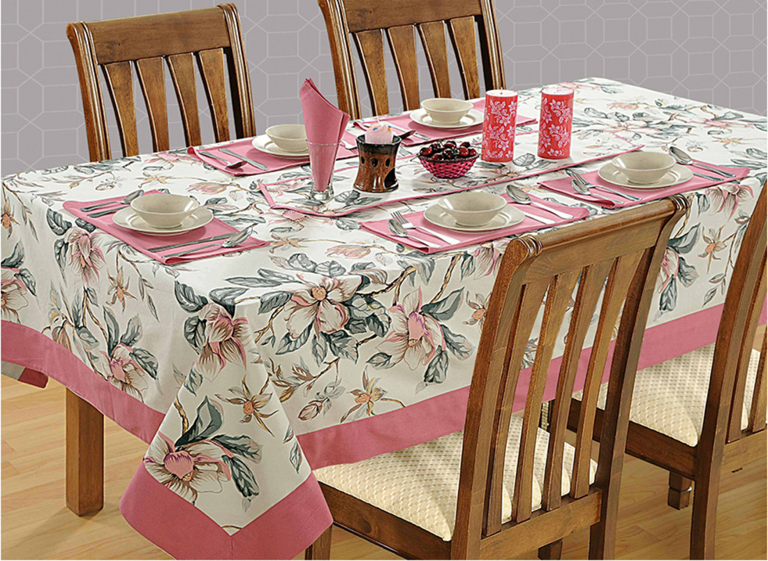Swayam Libra Table Cover