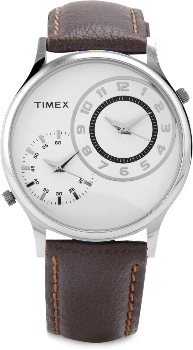 Timex Analog Watch