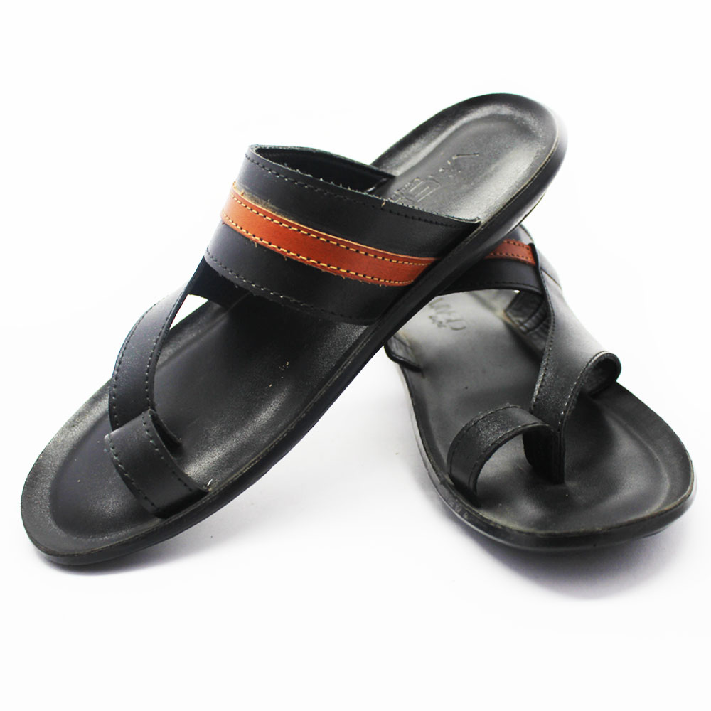 VAGO MEN'S SLIPPERS-MSLP0004-1