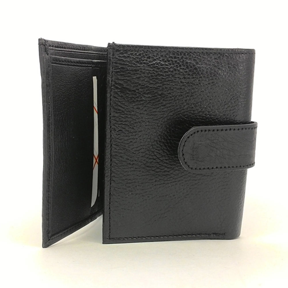 Vintage Leather wallet-MLWA0012