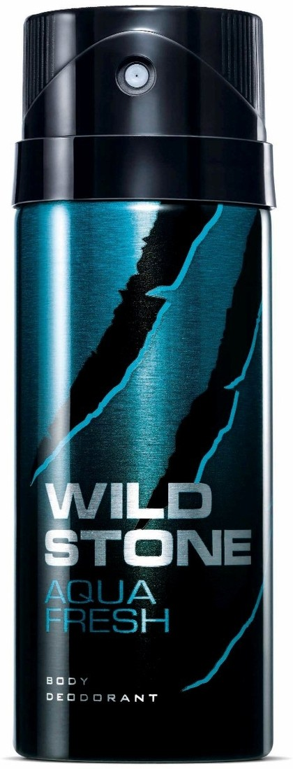 Wild Stone Aqua Fresh Deodorant Spray