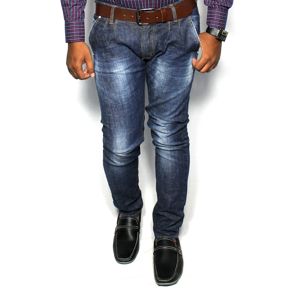 X-Play Men's Casual Jeans MCJN0006-1