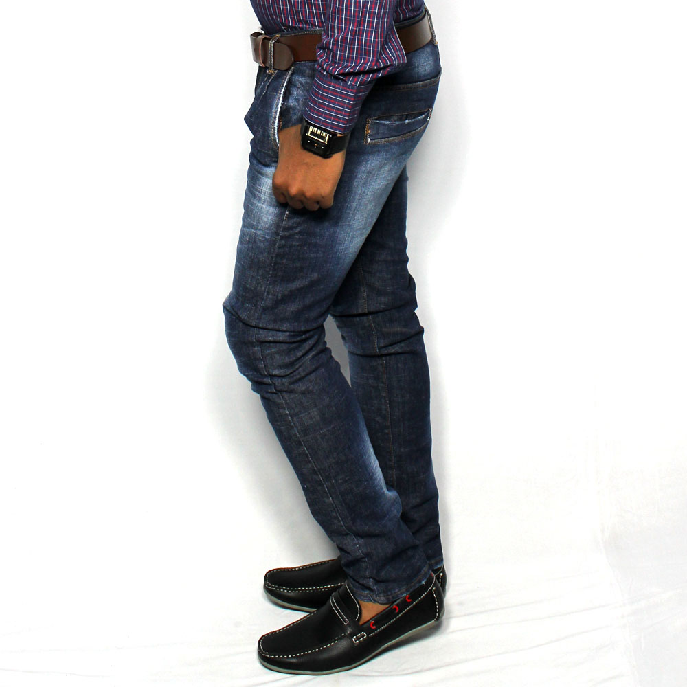 X-Play Men's Casual Jeans MCJN0008