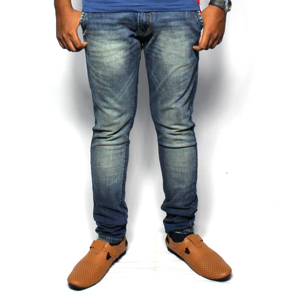 X-Play Men's Casual Jeans MCJN0014