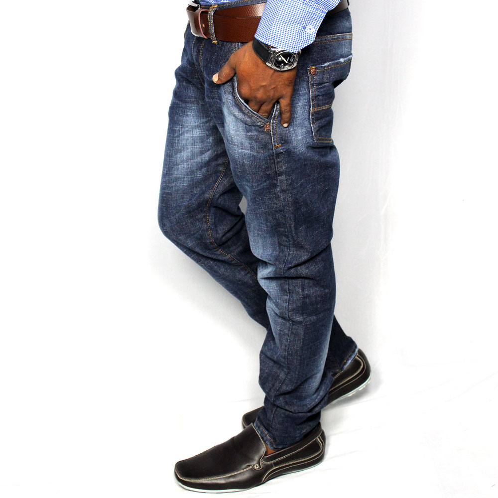 X-Play Men's Casual Jeans MCJN0018